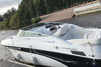 28c5e5702a81d61 Аренда и заказ катера, яхты, теплохода в Санкт-Петербурге СПб ...